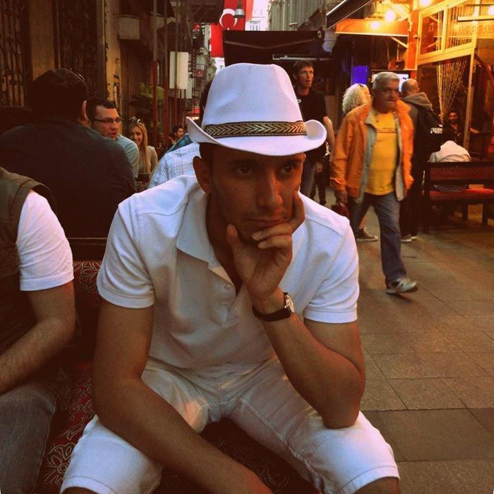 Go to Onur Sahin's profile