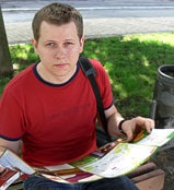 Go to Sergey Drobot's profile