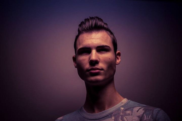 Go to Aron Visser's profile