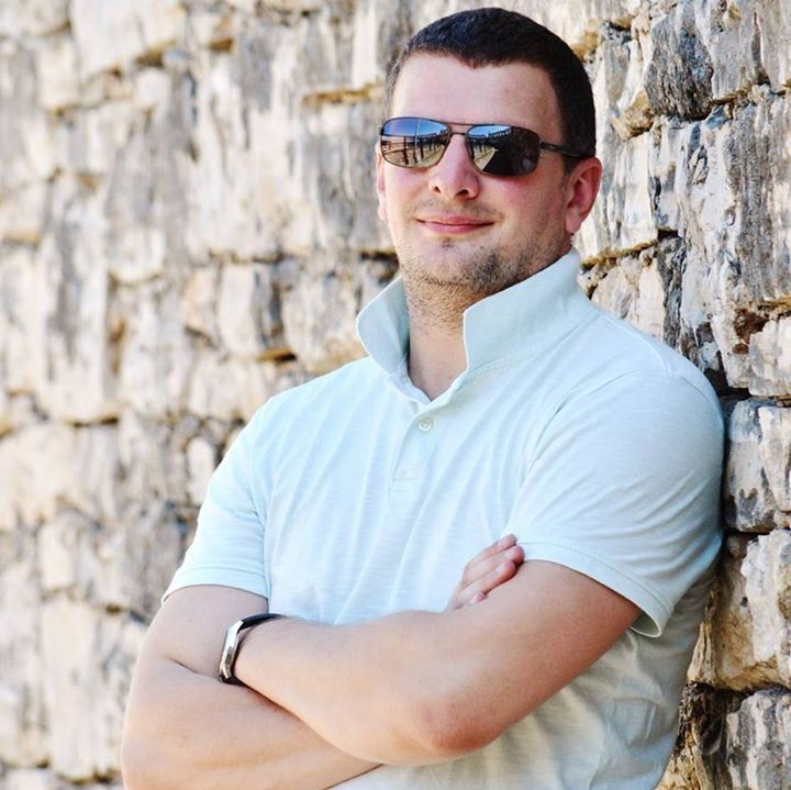Go to Ádám Takács's profile