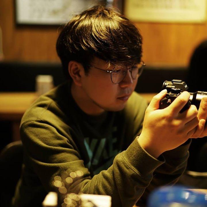 Avatar of user Changhwan Jung