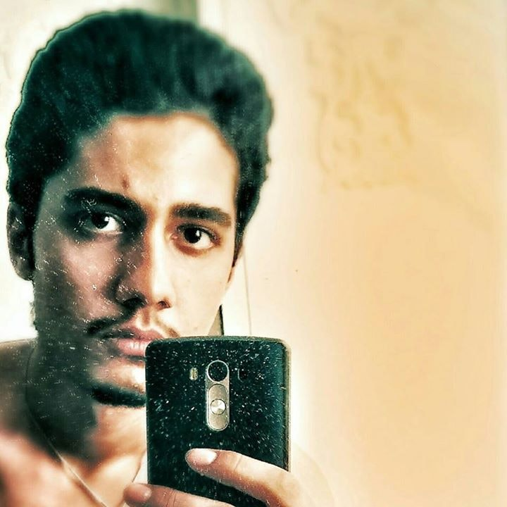 Go to Hossein Barzegar's profile