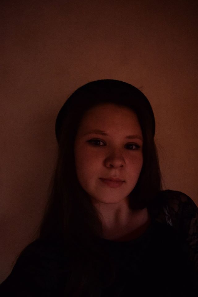 Avatar of user Sofya Pestova