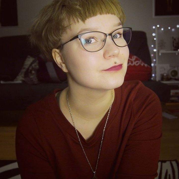 Go to Mira Kemppainen's profile