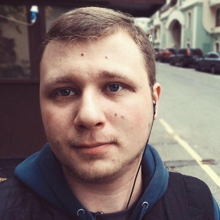 Go to Yaroslav Sokolovsky's profile