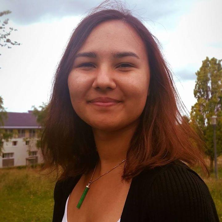 Go to Mélanie Croce's profile