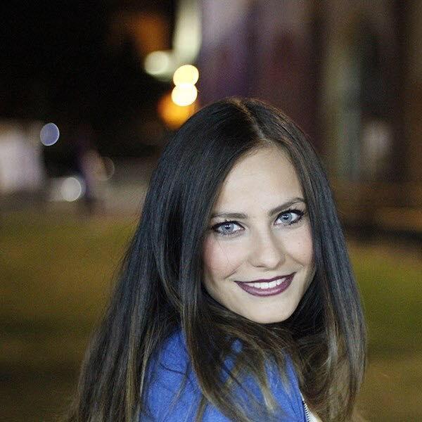 Avatar of user Letizia Bordoni
