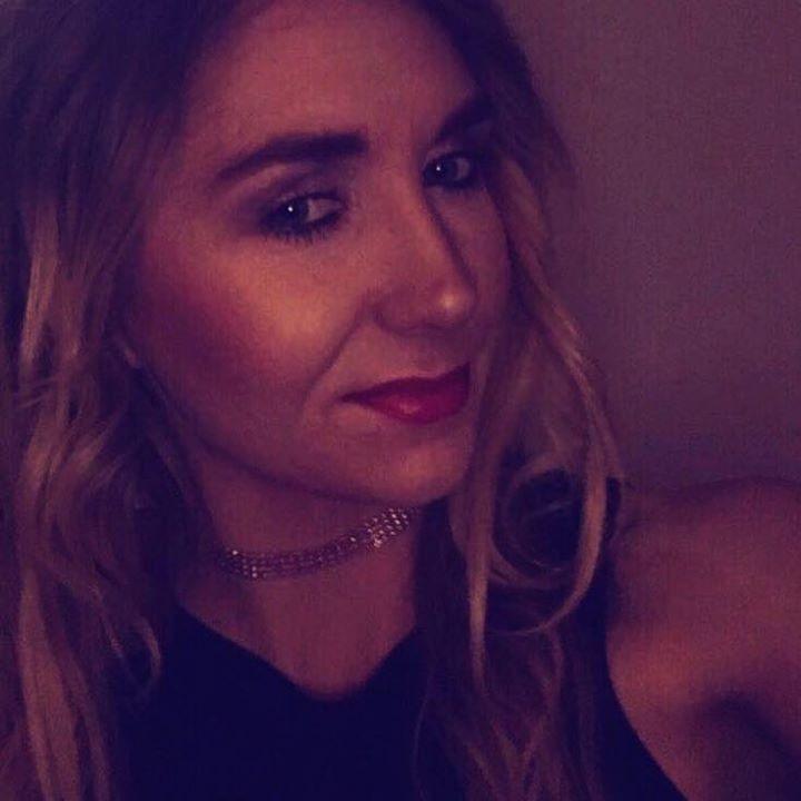 Go to Nikki Jordan's profile