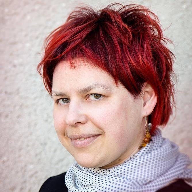 Go to Aistė Kesminaitė-Jankauskienė's profile