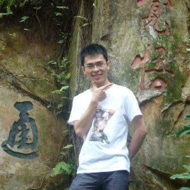 Go to Peter Chaw's profile