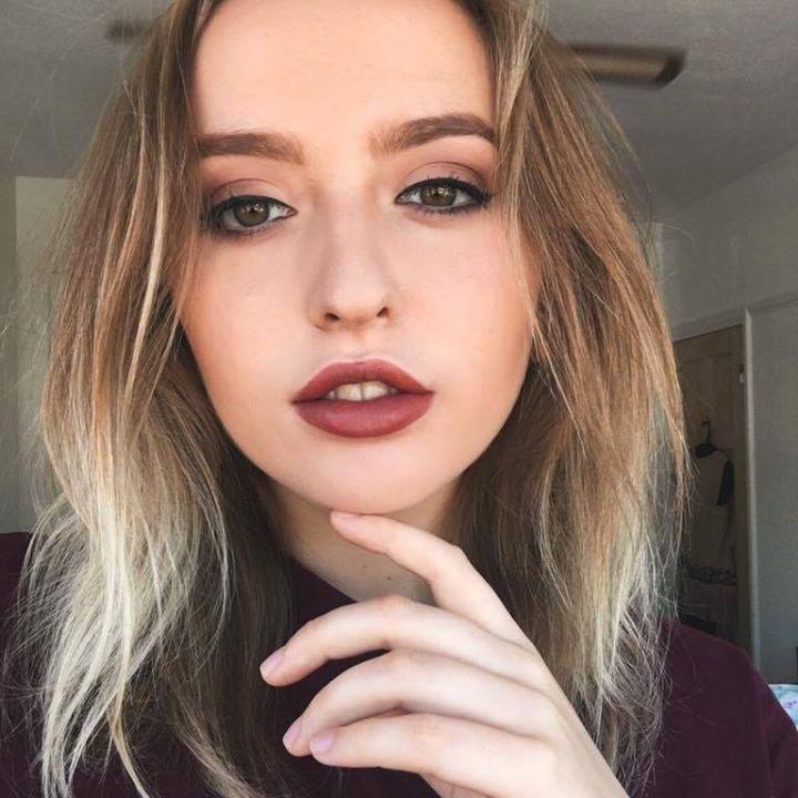 Go to Lauren Andrews's profile