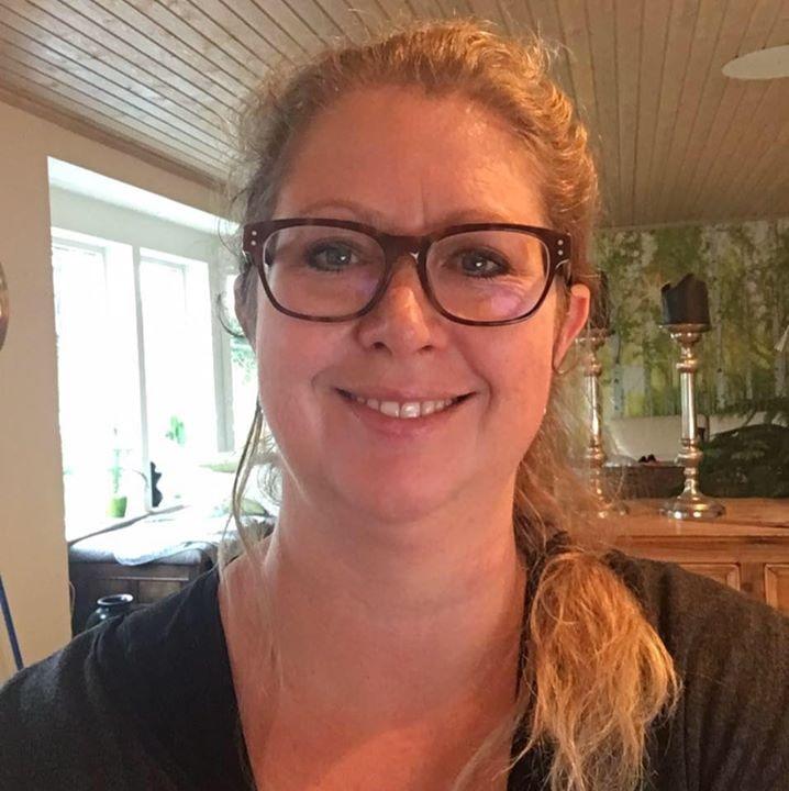 Go to Mette Schmidt-Kallesøe's profile