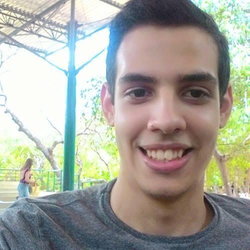 Go to Elioenay Dantas's profile
