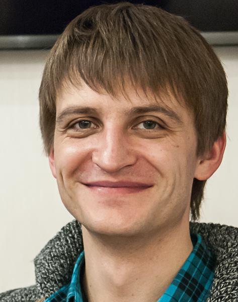Go to Sergey Shpak's profile