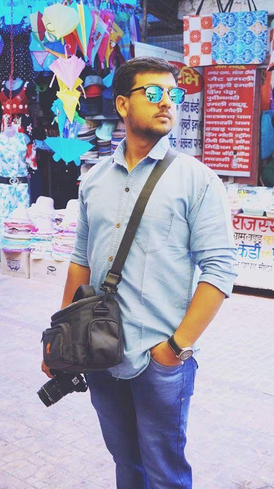 Avatar of user Nitin Saxena