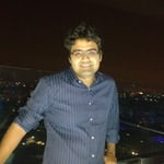 Avatar of user Madhur Chadha