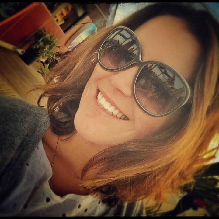Go to Christine Aanestad's profile