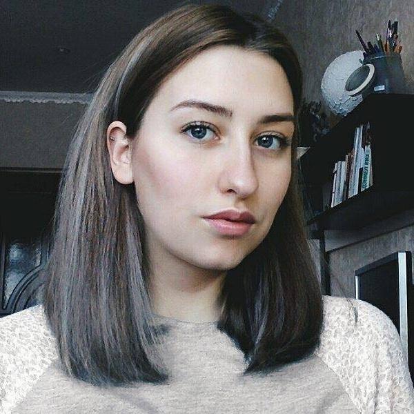 Go to Victoria Zaplatnikova's profile