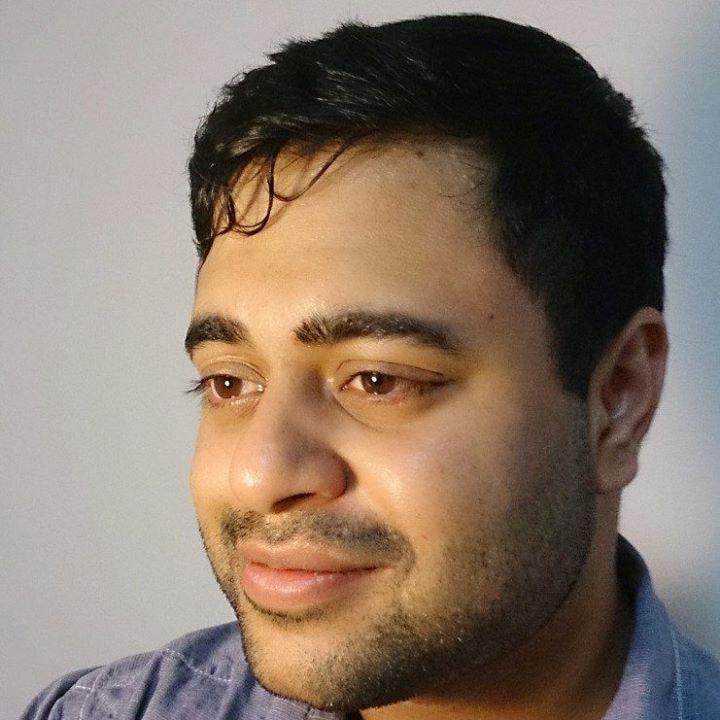 Go to Advait Junnarkar's profile