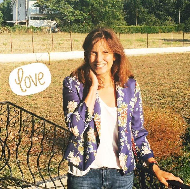 Avatar of user Nathalie Jolie