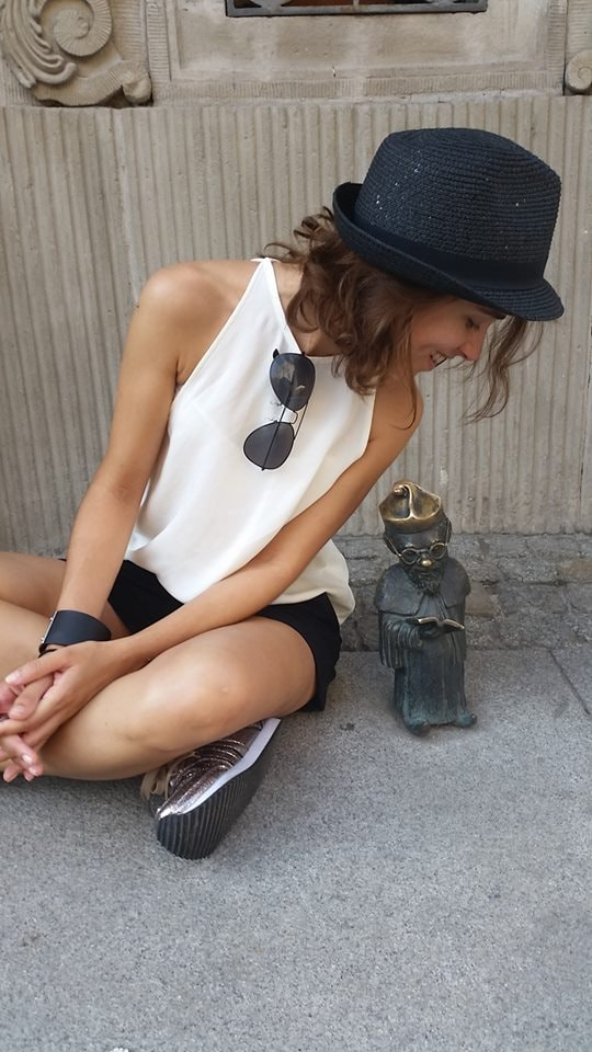 Go to Juliana Klim's profile