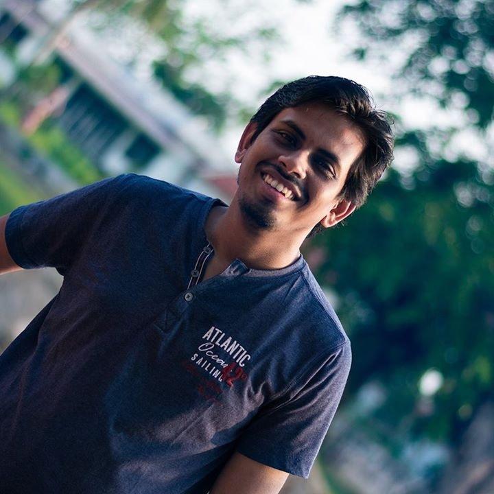 Go to Pritam Das Biswas's profile