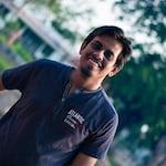 Avatar of user Pritam Das Biswas