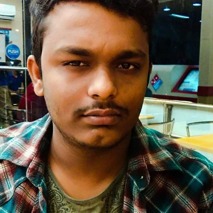 Go to Sai Tarun's profile