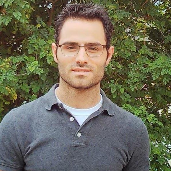 Avatar of user Arik Cohen