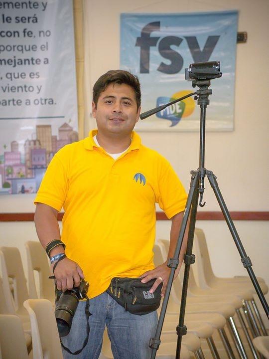 Avatar of user Paul García