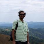 Avatar of user Nilesh S