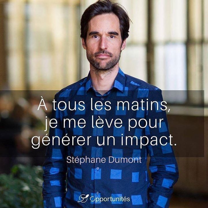 Go to Stephane Dumont's profile