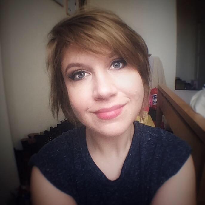 Go to Charlotte Hallows's profile