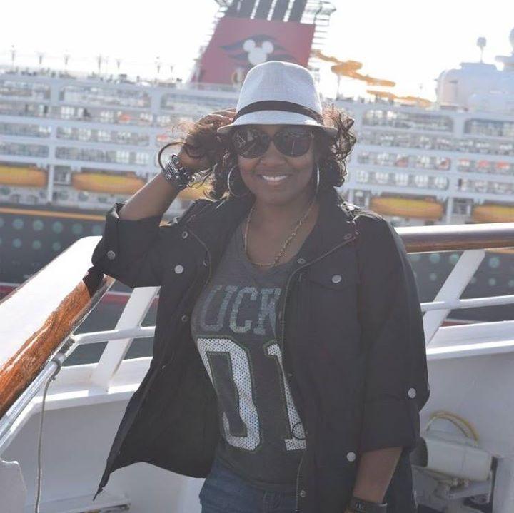 Go to Taryn Jenkins's profile
