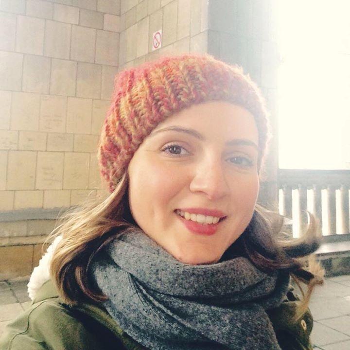 Go to Alexandra Teixeira's profile