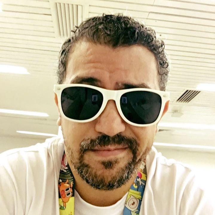 Go to Marcelo Glacial's profile