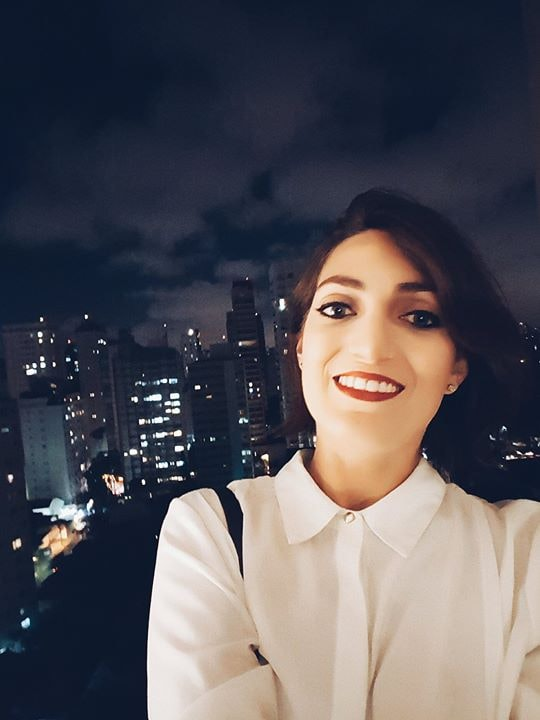 Avatar of user Fernanda Caetano