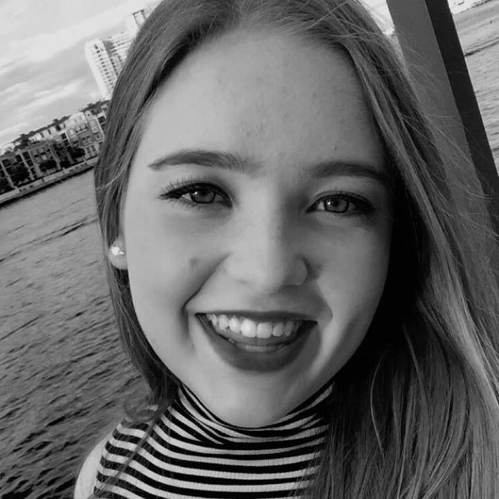 Go to Alyssa Evanowsky's profile