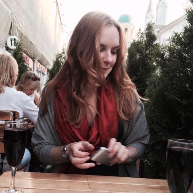 Go to Ekaterina Zhgunova's profile
