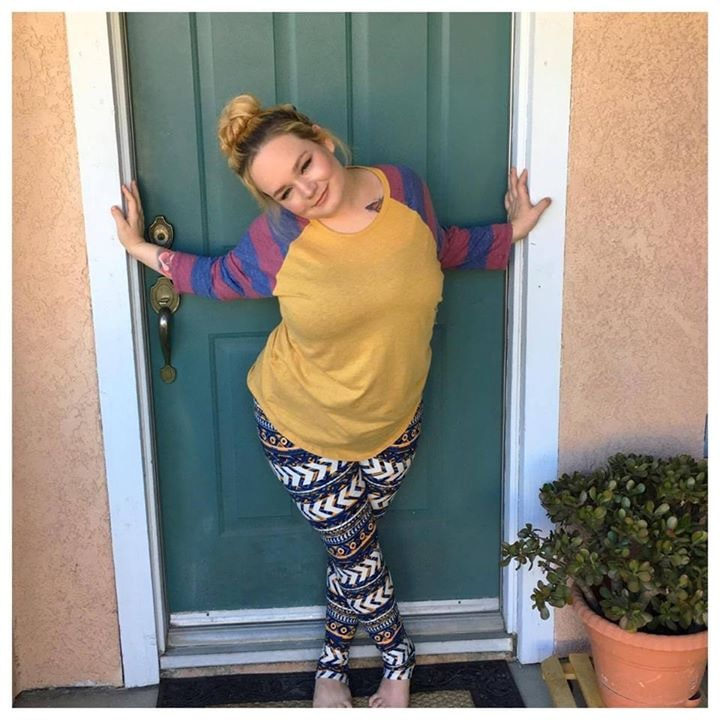 Go to Sarah Ashley's profile