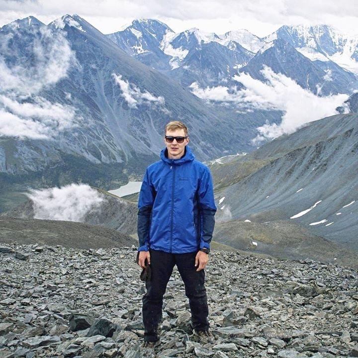 Go to Andrey Aldoshkin's profile