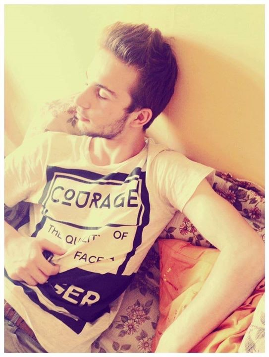 Go to Levan Niparishvili's profile