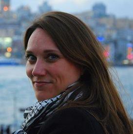 Go to Lisbeth Pindborg's profile