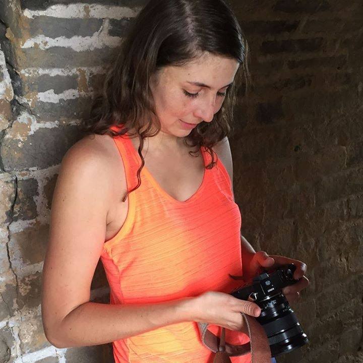 Go to Eila Lifflander's profile