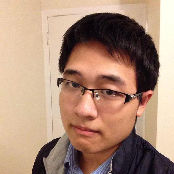 Go to Xulong Liu's profile
