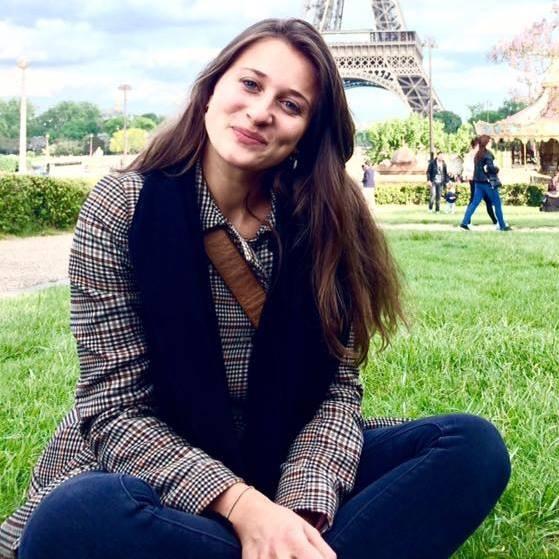Go to Sara Kliczka's profile