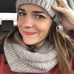 Avatar of user Katy Duclos