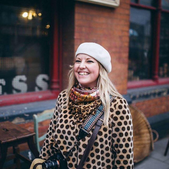 Go to Tessa Reed's profile