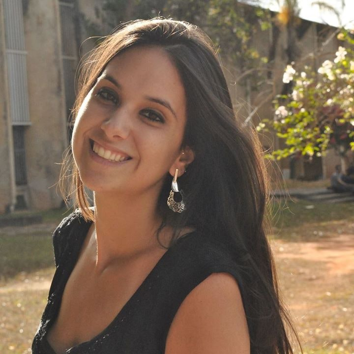 Go to Camila Martins's profile