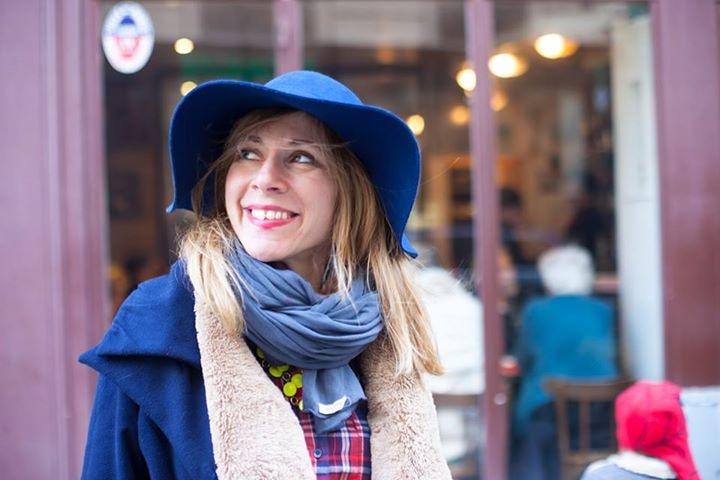 Go to Natalia Yurevich's profile